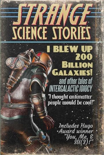 Strange Science 2