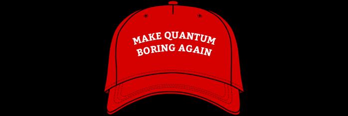 Quantum II: On G̴̡̕͝l̷̛̀͝i̧̧t̶̡̕҉͞c̀̕h̨̛̀͟e̸̶̡̕ş̴͡͏͞